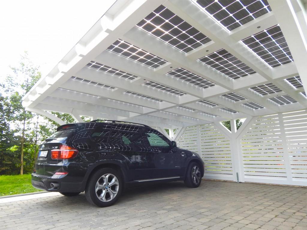 Tipps f r den perfekten carport for Dachkonstruktion carport