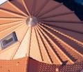 Das freundliche Bild und seine vielseitige Einsetzbarkeit machen den Biberschwanzziegel so beliebt. Bild: hausidee.de