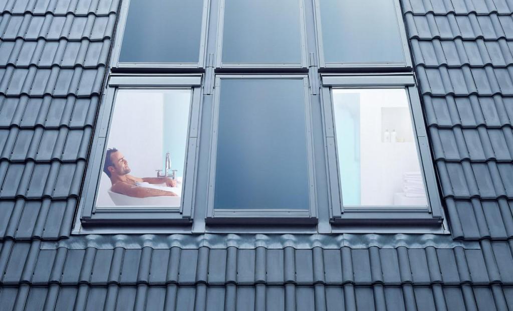 Sonnenstrahlen lassen sich nicht nur zur Stromerzeugung, sondern auch zur Warmwasserbereitung bzw. Heizungsunterstützung nutzen. Bild: tdx/Velux
