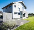 Die Entwurfsideen für den Neubau eines Hauses entspringen den Gefühlen und Emotionen des Bauherren. Bild: fotolia