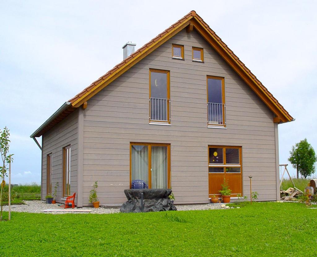 Energieeffizienz ist ein wichtiges Kriterium für ein nachhaltiges Gebäude. Gleichsetzen kann man die Begriffe allerdings nicht. Bild: tdx/IBU