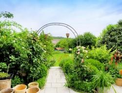Viele wünschen sich einen eigenen Garten - ob als Schrebergarten, als Hausgarten oder als Teil eines Urban-Gardening-Projektes. Bild: fotolia