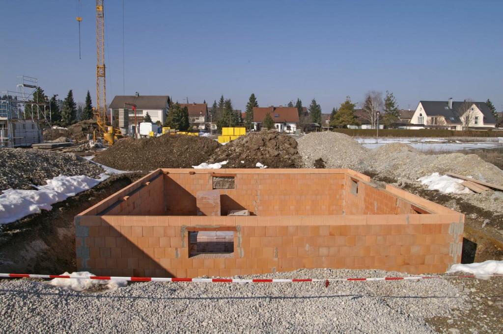 Ein Keller schafft auch zusätzlichen Nutz-und Wohnraum. Bild: hausidee.de