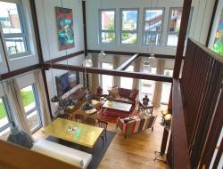 wohnen mit weitblick. Black Bedroom Furniture Sets. Home Design Ideas