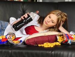 Jugendliche haben durchaus andere Vorstellungen vom Wohnen als ihre Eltern. Bild: fotolia