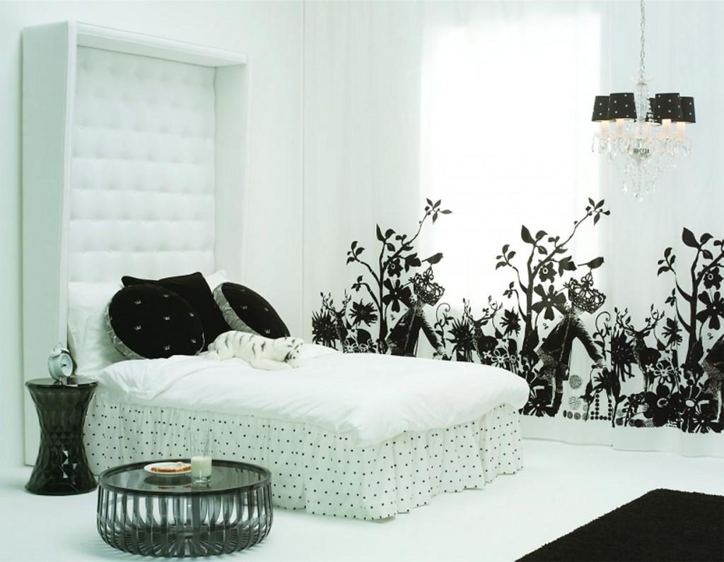 Bei der farblichen Gestaltung der heimischen Wohlfühloase nimmt Weiß die unbestrittene Spitzenposition ein: Es wirkt stilvoll und rein, zeitlos und elegant. Bild: tdx/JAB