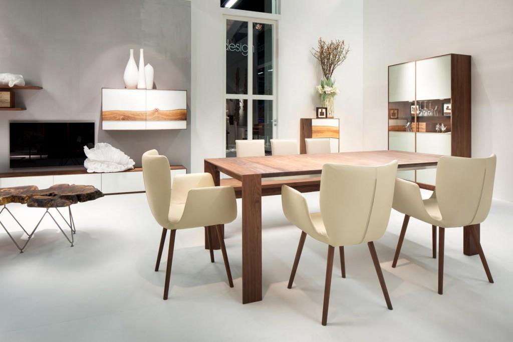 An hochwertigen Möbeln hat man lange Freude. Bild: tdx/Scholtissek