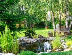 Ausgewogenheit sorgt für ein besonderes Wohlfühl-Gefühl im Garten. Bild: fotolia
