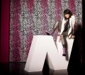 Tapeten mit Wow-Faktor: Nena rockt die Wohnbühne. Bild: Marburger Tapetenfabrik