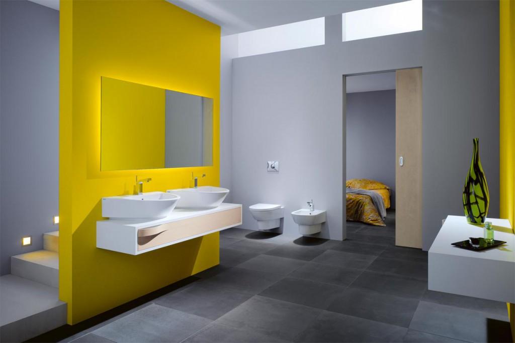 Räume lassen sich in Trockenbauweise jederzeit umbauen. So entsteht in einem eigentlich unveränderbaren Grundriss Flexibilität. Bild: tdx/Saint Gobain/i&M Bauzentrum