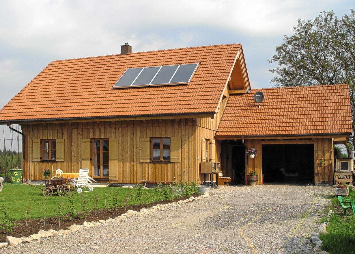 15 Einfamilienhaus-Klassiker. Bild: hausidee.de