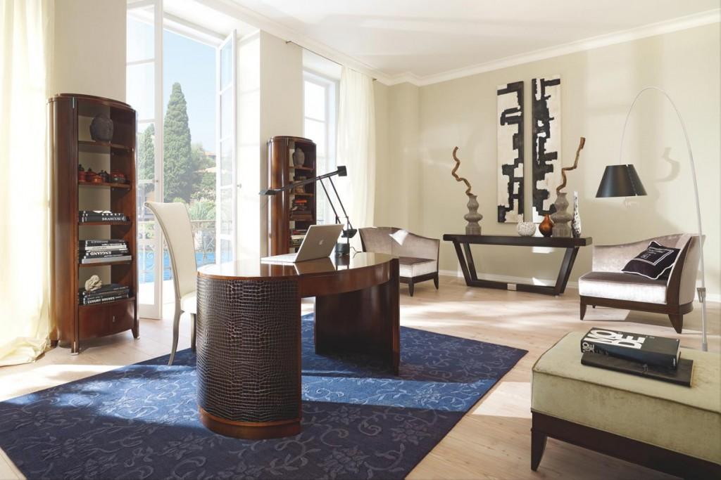homeoffice richtig einrichten. Black Bedroom Furniture Sets. Home Design Ideas