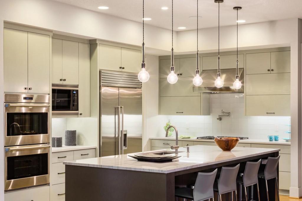 Peferktes Licht In Der Küche ⋆ Hausidee.dehausidee.de